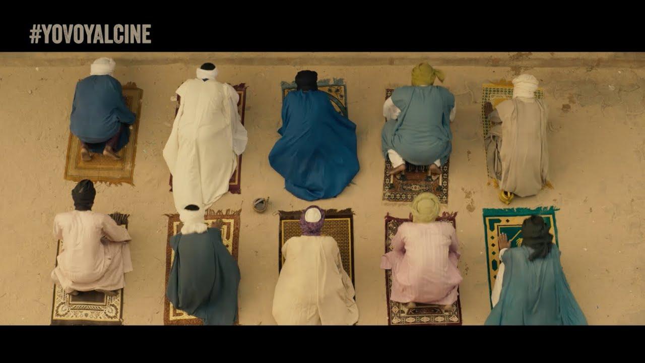 Adú | Paramount | Cine inmigración