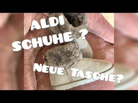 Aldi Stiefel Boots 22