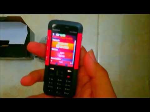 Unboxing Nokia 5310 XpressMusic Refurbished