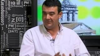 Entrevista XXV Aniversario Banda María Stma. De la Palma