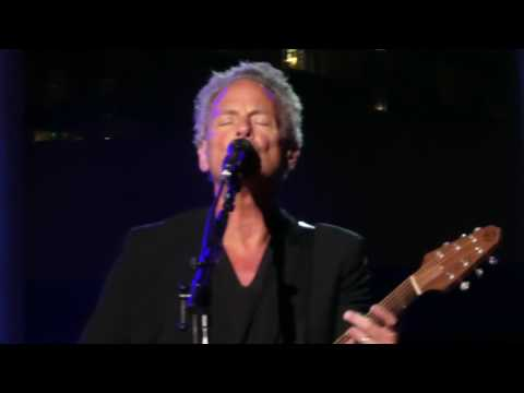 Lindsey Buckingham & Christine Mcvie - Trouble  June 23 2017 Nahville