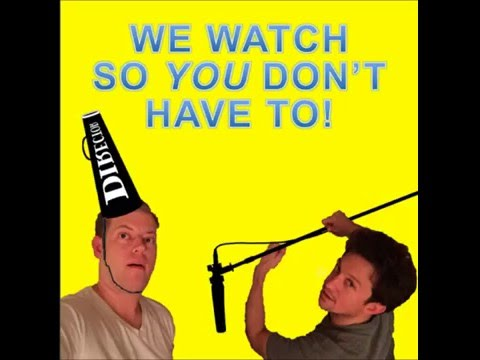 We Watch So You Don't Have To!  Episode 1 - Inspector Gadget 2