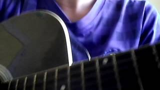 Mãi luôn gần nhau (Only C)-guitar cover... :)))))))))