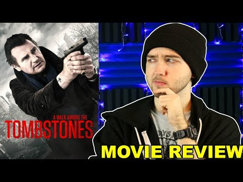A Walk Among The Tombstones (2014) - Movie Review | NEESON MONTH