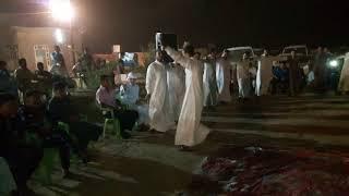 الفنان هاشم الجبوري في المشاهده /جوبي شباب البشنيدخ  2016