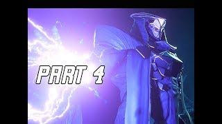 ANTHEM Walkthrough Gameplay Part 4 - Monitor (PC Ultra Let's Play)