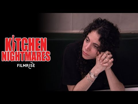 Kitchen Nightmares Uncensored - Season 1 Episode 5 - Full Episode