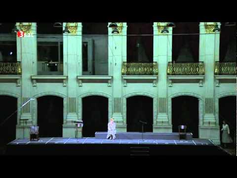 Die Frau Ohne Schatten (Act 3 Scene)
