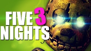 MIS VECINOS SE ENFADAN D: | Five Nights at Freddy