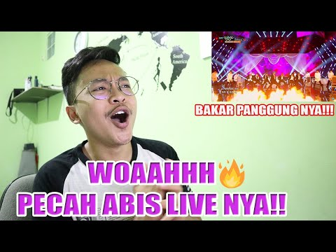 BTS - DIONYSUS + BOY WITH LUV COMEBACK SPECIAL STAGE REACTION ( GOKILL!! )