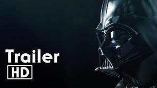 Star Wars: Empire Strikes Back - Modern Trailer
