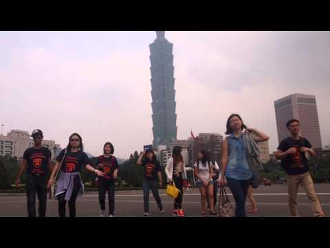 Taiwan Study Trip 2015