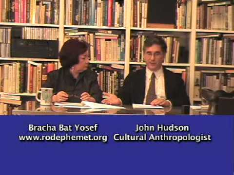 Joseph Atwill and John Hudson TV interviews