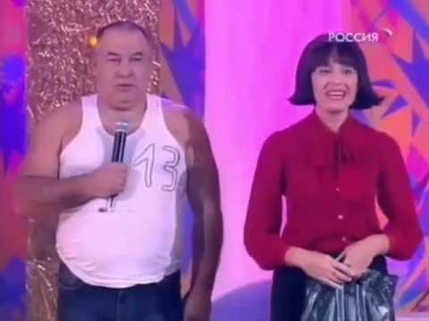 Игорь МАМЕНКО  Светлана РОЖКОВА СЫНОЧКА Лучшие анекдоты приколы выступления шутки