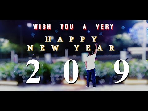 Create An Animated Happy New Year Website Using HTML And CSS With Script In Hindi