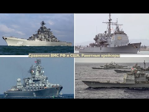 Сравнение боевых флотов