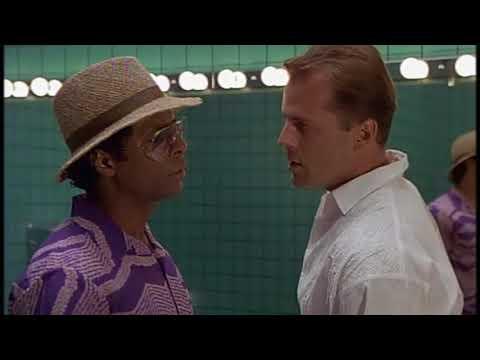 Miami Vice: