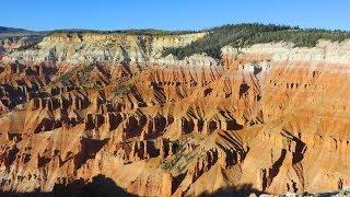 Cedar Breaks National Monument, Utah 2013 #16