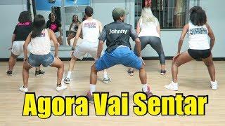 Baixar Agora Vai Sentar - MCs Jhowzinho & Kadinho COREOGRAFIA | Quebra Comigo Video Dance