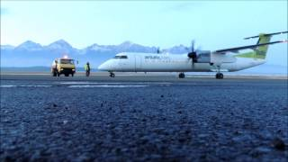 Brand new airline at Poprad-Tatry Airport