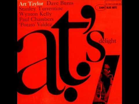 Art Taylor - Cookoo and Fungi