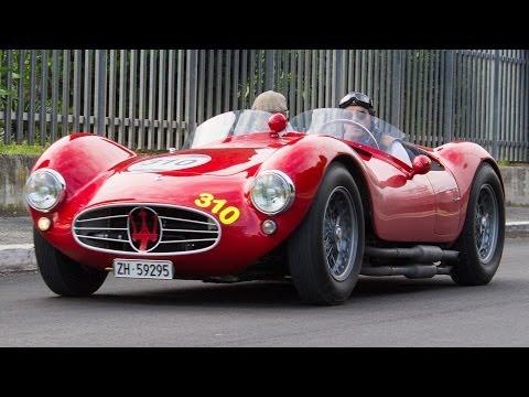 0 - RM Sotheby's versteigert einen 65 Jahre alten Maserati