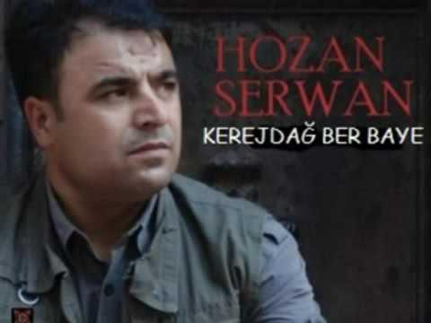 Hozan Serwan Kerejdağ Ber Baye