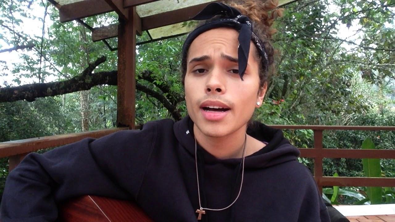 A Musica Mais Triste Do Ano Luiz Lins Cover De Vitao Youtube