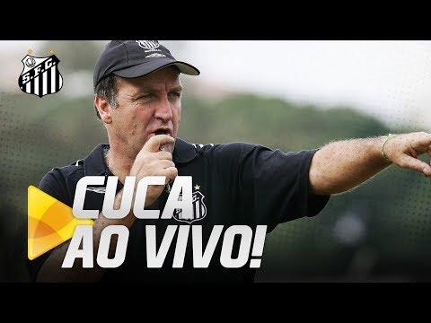 CUCA | APRESENTAÇÃO AO VIVO (31/07/18)