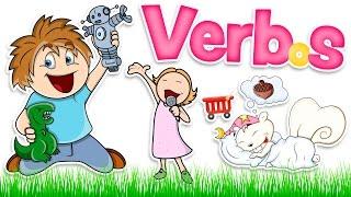 Basiswoorden in het Engels en Spaans voor kinderen