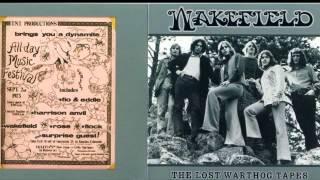 Wakefield- Landgrabber(1971)