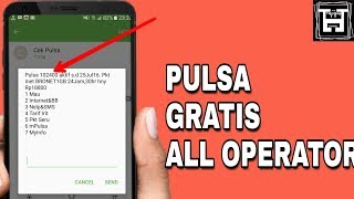 Download Video Pengen Pulsa Gratis All Operator? Cek Video Ini MP3 3GP MP4