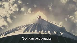Rocket Man - Elton John (Tradução)