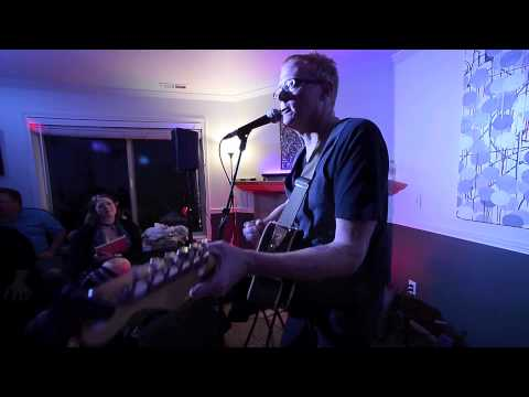David J. performs No New Tale To Tell at a house party in Utah