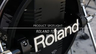 Roland TD-50 Electronic Drums