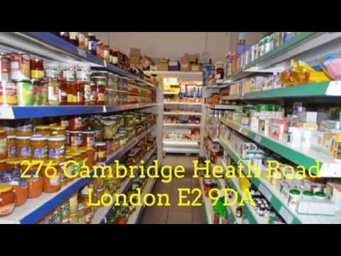 Eastern European Food Shop London | Russkij Bazar