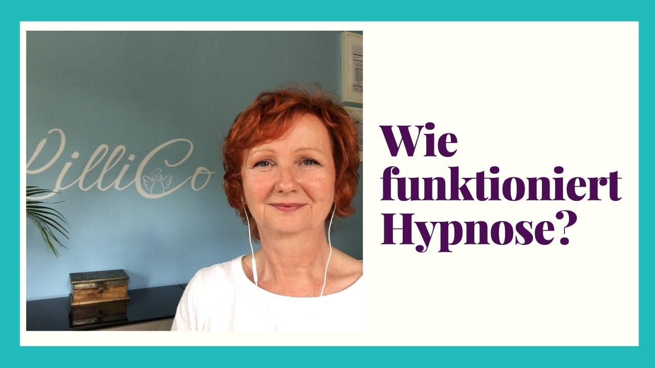 Hypnose Funktioniert