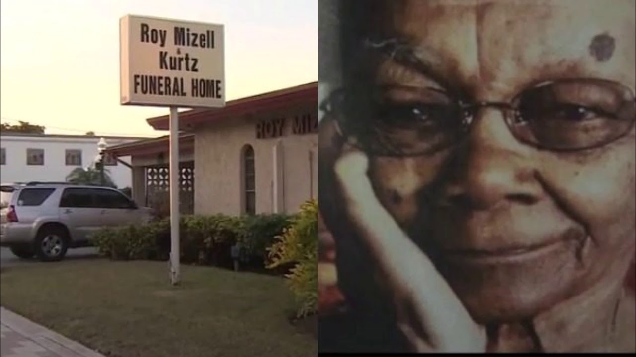 Grieving Family Demands Answers After Funeral Home Displays Wrong Body At Wake