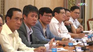 Địa Ốc Hoàng Quân (HQC) báo cáo tại Hội Nghị Trực Tuyến Toàn Quốc Về Nhà Ở Xã Hội