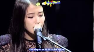 Loving You - IU lyrics (Vietsub & Engsub)