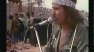 Vietnam protest song