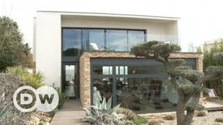 Mediterranean style living | DW English