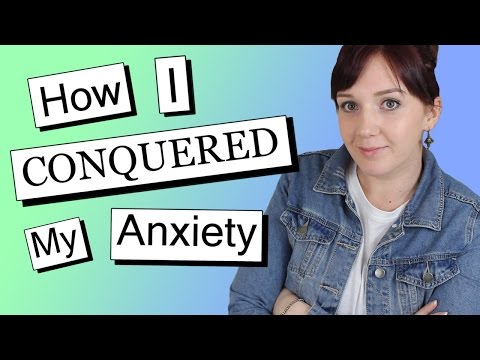 HOW I CONQUERED MY ANXIETY | Panic Attacks, Blushing & How I Overcame It | Nailed It NZ