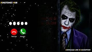 English Joker | BGM Ringtone | Download Link 👇