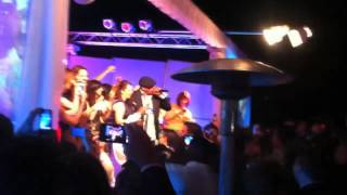 ll cool j private la party part 3 4 mama said knock you out hd