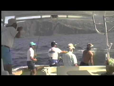 Vintage Fishing of the AFTCO Team with Charles Perry