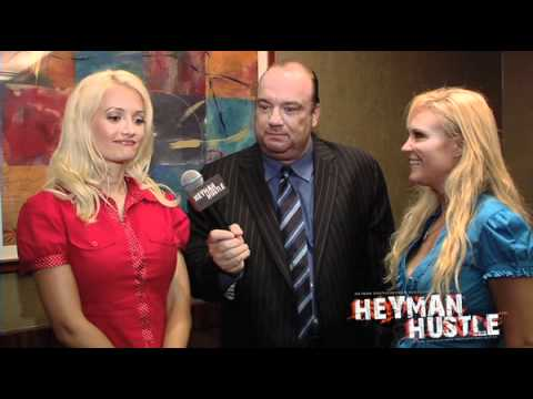 HOLLY MADISON AND BRIDGET MARQUARDT DISH ON KENDRA!
