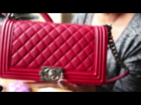 7cd2a46c06fcb0 Chanel Boy Bag Review   Stanford Center for Opportunity Policy in ...