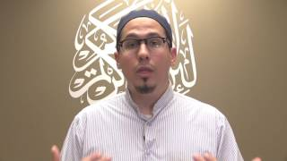 How to journey back to Islam? Islam FAQ with Ustadh Amjad Tarsin
