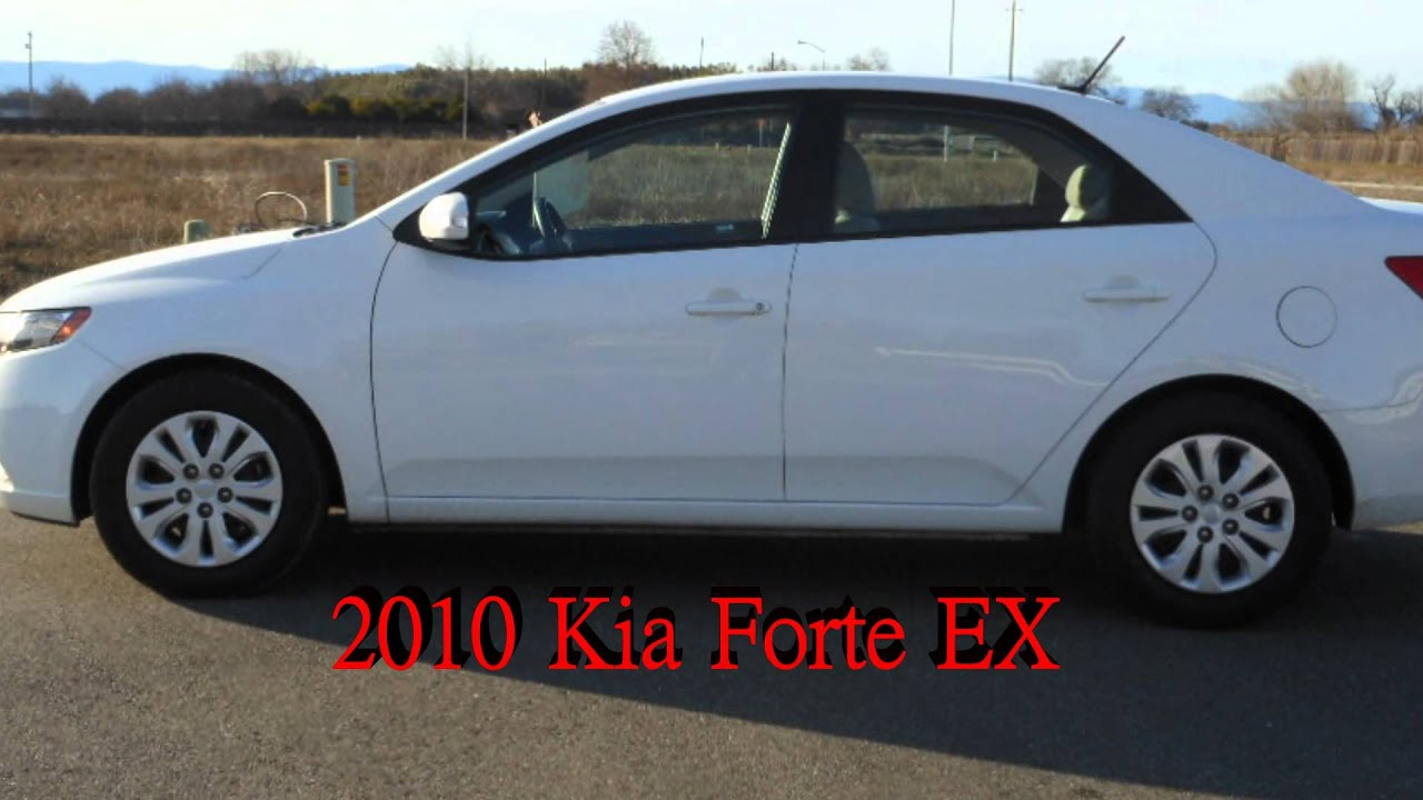 maxresdefault Interesting Info About Kia forte Ex 2010 with Interesting Images Cars Review